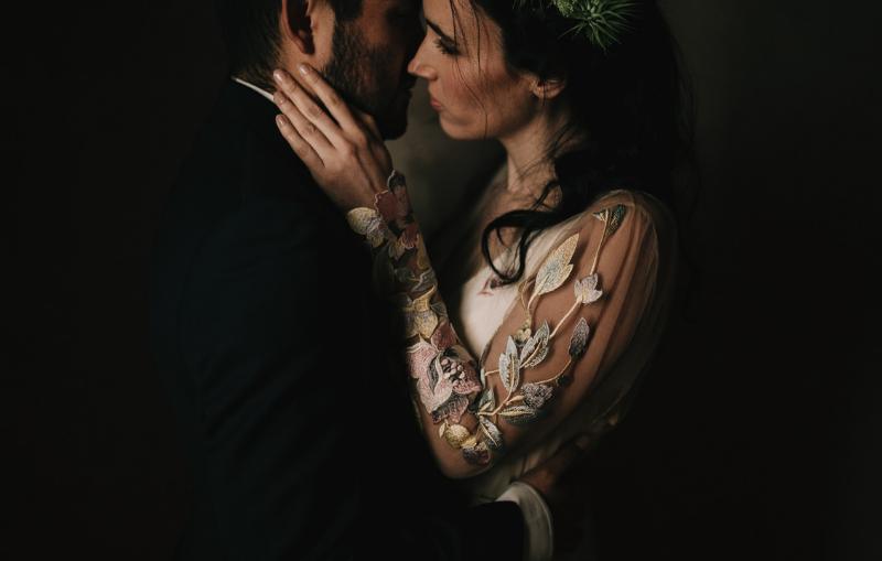 ¿Cómo ser ladrón de momentos en una boda?