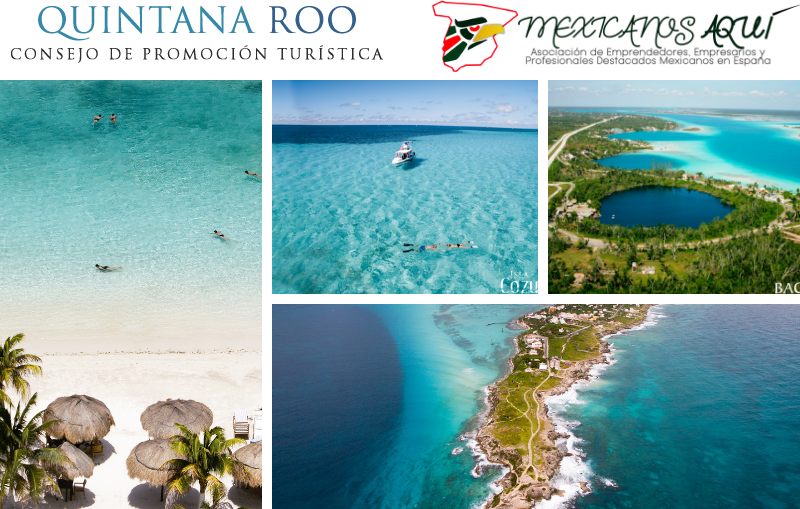 La Riviera Maya espera superar los 200.000 turistas españoles en 2019