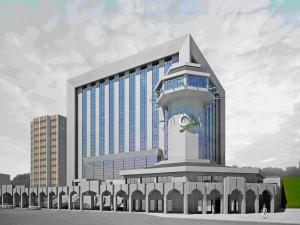 Banco Camerún