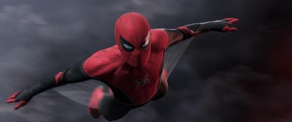 Cine: ¿El destino final de Spider-Man tendrá conexión con Capitana Marvel?