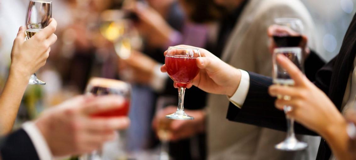 Factores a considerar en la organización de fiestas para empresa