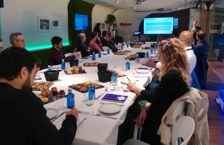 Alhambra-Eidos y Cisco ofrecen soluciones para sacar el máximo partido a los servicios Wifi