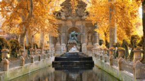 JARDÍN DU LUXEMBOURG_ PARIS_ FRANCIA