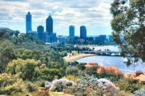 KINGS PARK AND BOTANICAL GARDEN_ PERTH_ AUSTRALIA