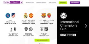 Ver Fútbol EN VIVO Hoy, Links Y Canales de TV Para Mirar los Futbol Partidos En Directo